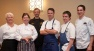 The Celtic Chefs at our 2012 Event