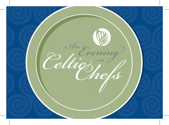 2015 Celtic Chefs